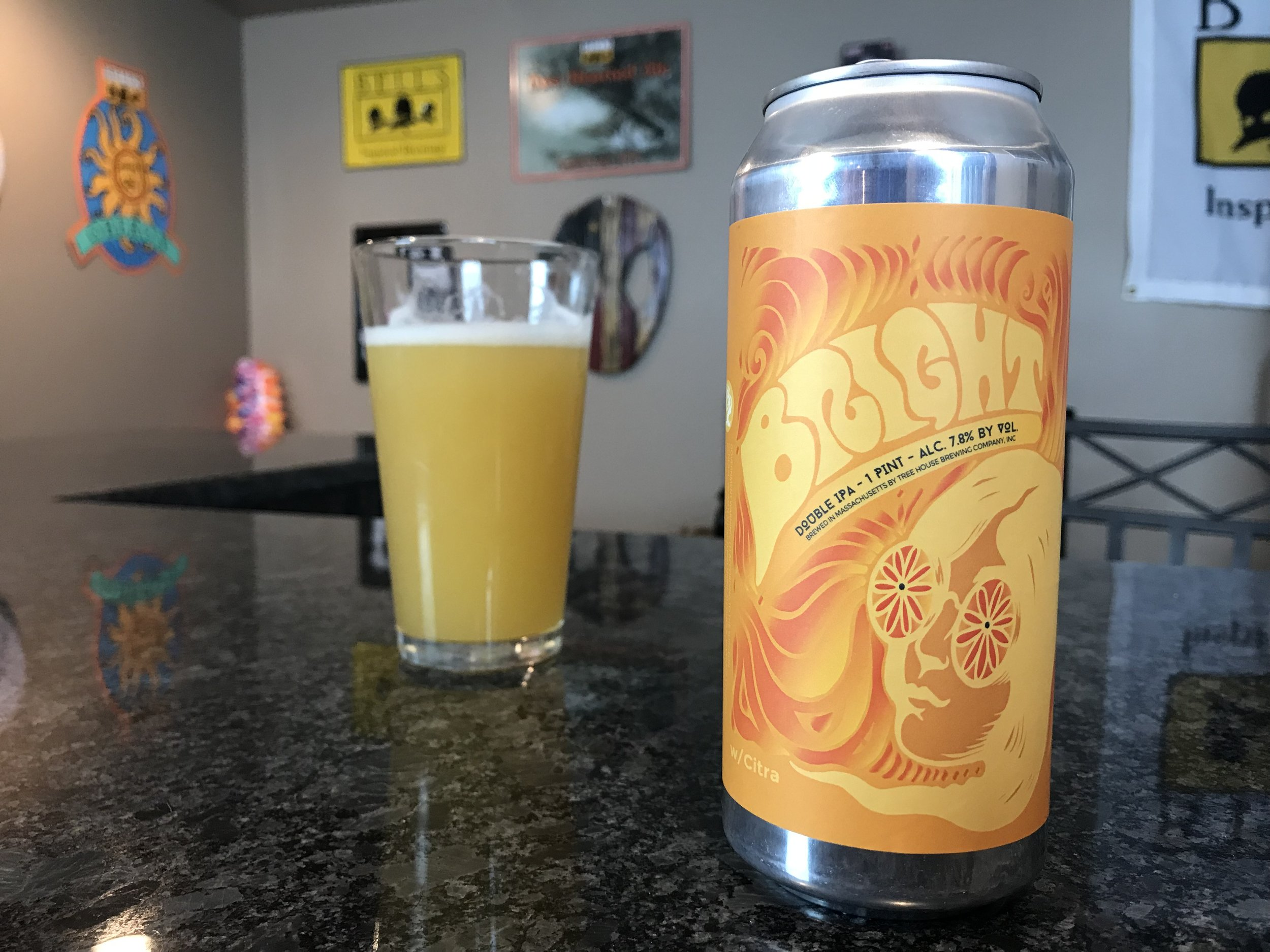 Bright w/Citra - Want to see the Video Review? Click Image