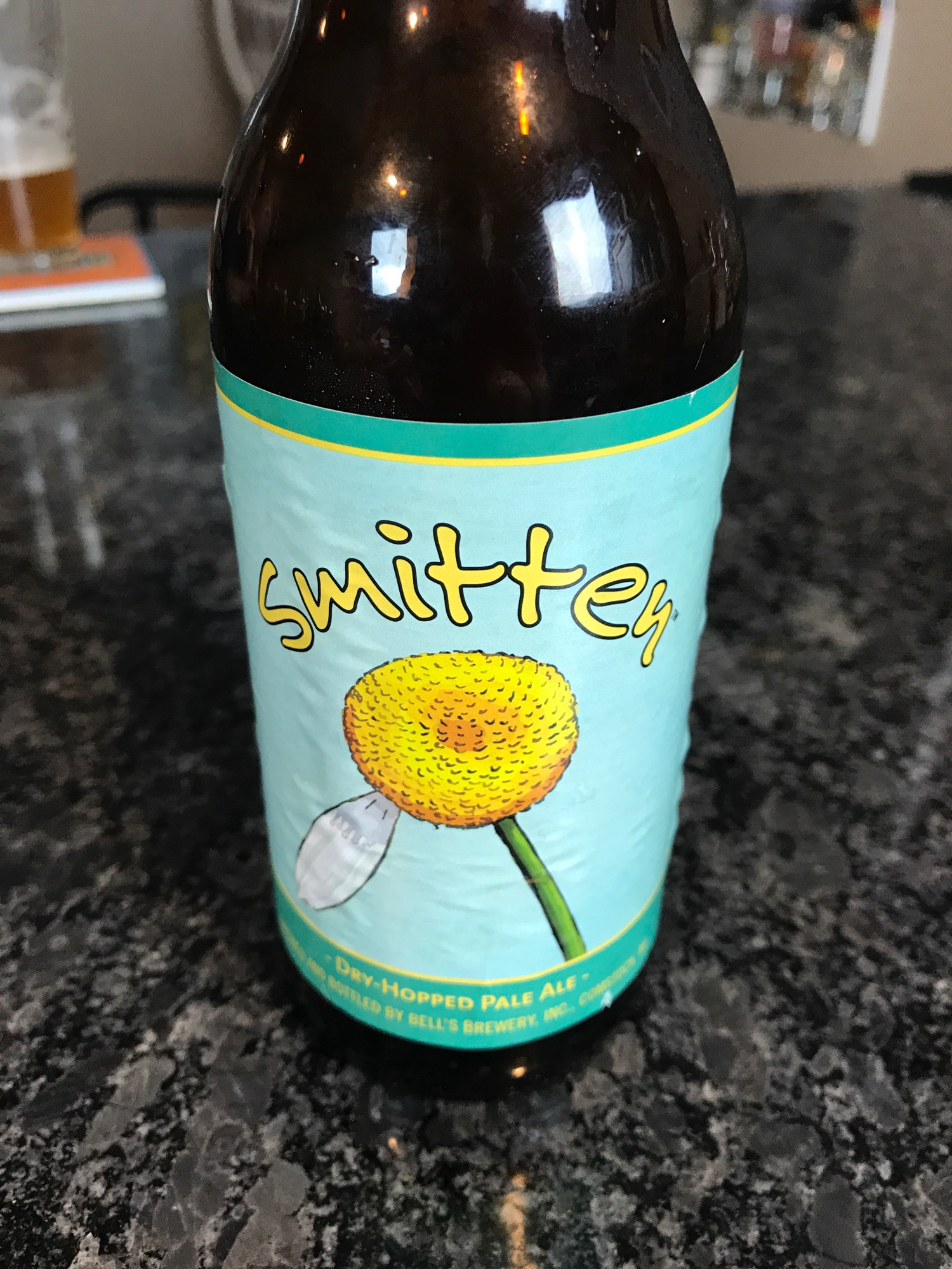 Smitten 6% ABV - Want to see the Video Review? Click on the Image