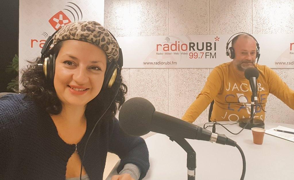 Entrevista Promo La Diosa Sabadell