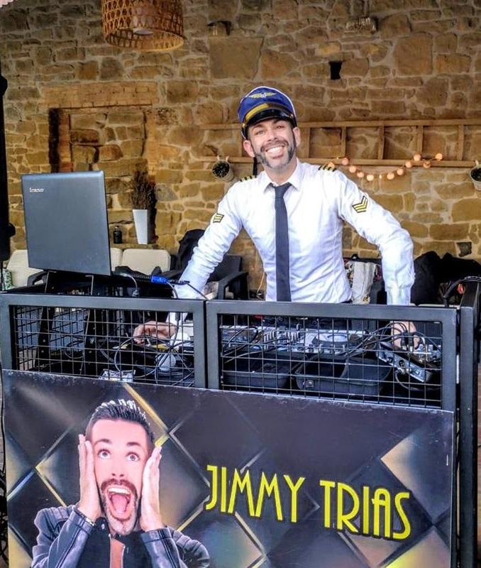 DJ temático