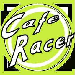 cafe racer cloud room
