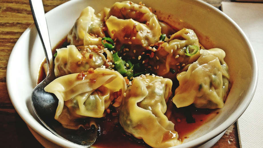 dumpling fest seattle