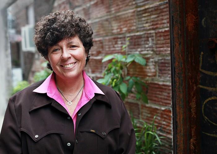 Sandy Cioffi