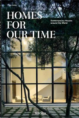 READ:Homes for Our Time, 2019 Philip Jodidio, Taschen, $70Taschen does big books, not always better, but this one is. New homes, from China Province to Brooklyn and Bergen and Bainbridge and Brazil, on the theme, What Does a House Want to Be? It is a fine, cinematic tour, a very lovely feast of houses. Even our most difficult reviewer loved it. - Shop this book and other special finds at Peter Miller Books.304 Alaskan Way S, Post Alley, Seattle, WA 98104