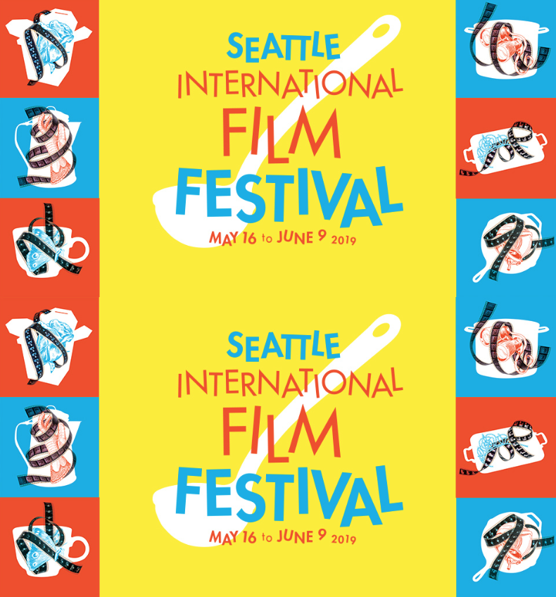 W A T C H:Seattle International Film FestivalIt's time for the famed annual Seattle International Film Festival. It's the 45th iteration, and there are literally hundreds of films (that you will probably never be able to see again) playing at every theater near you in Seattle. On my list is House of Hummingbird, an autobiographical film about a loansome adolescent who flits about in a harsh world, and then manages to glean a sense of shared understanding from a new teacher, playing June 7th and 8th, but there are so many options! Check out the full roster here, or consult The Stranger for their top selections (and an easier perusal). -