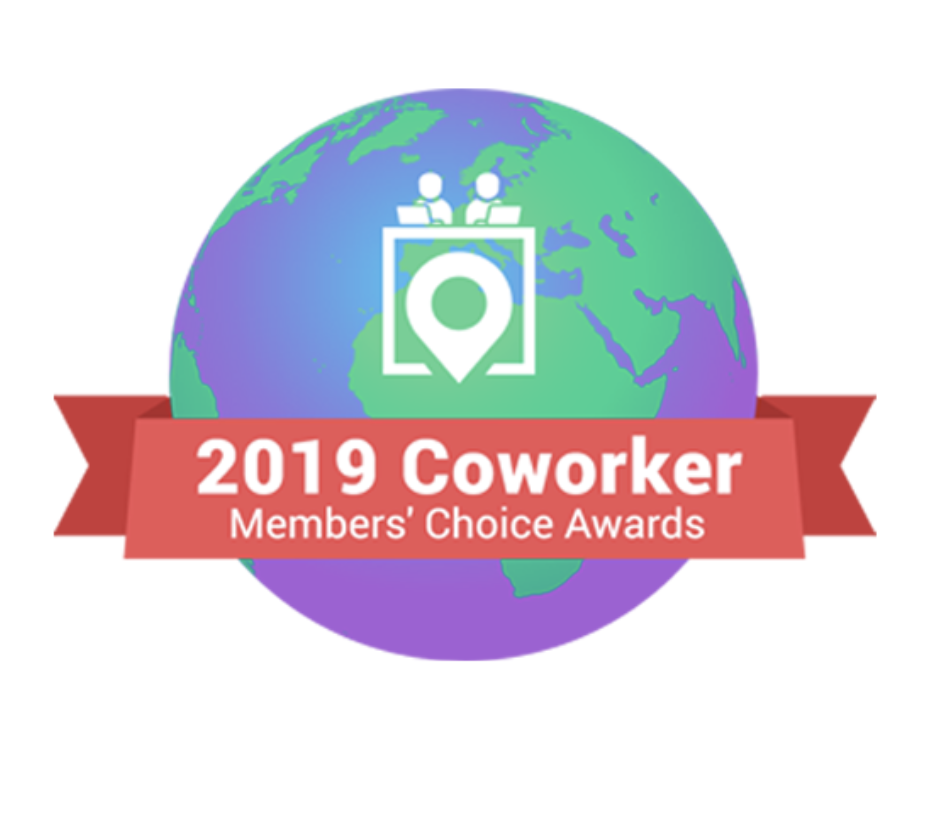 """The Cloud Room is the proudWinner of the 2019 Coworker Members' Choice Awards for Seattle - """"Gorgeous space with great people, coffee and cava."""" - Holly, Member since 2014Those looking for a more civilized coworking option will enjoy the laid back lounge, productive work areas, and curated live events, complimentary espresso, and rooftop lounge.- Coworker.com"""