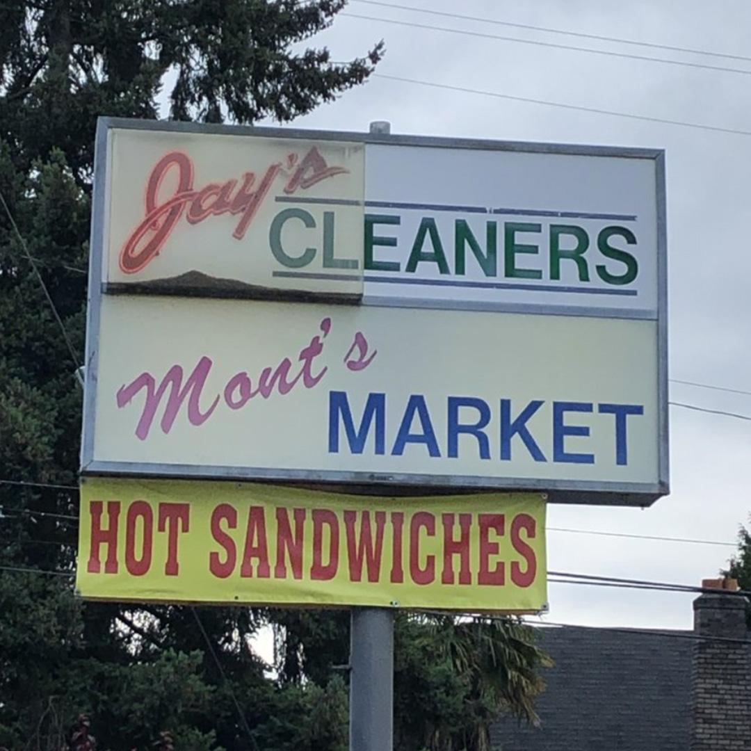 Mont's Market