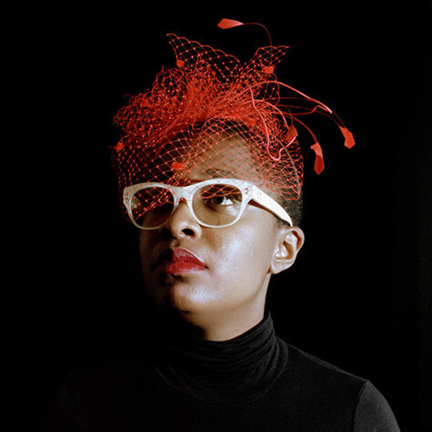 The Weather Report: October 10, 2019      LISTEN: Cecile McLorin Salvant at Earshot Jazz Festival