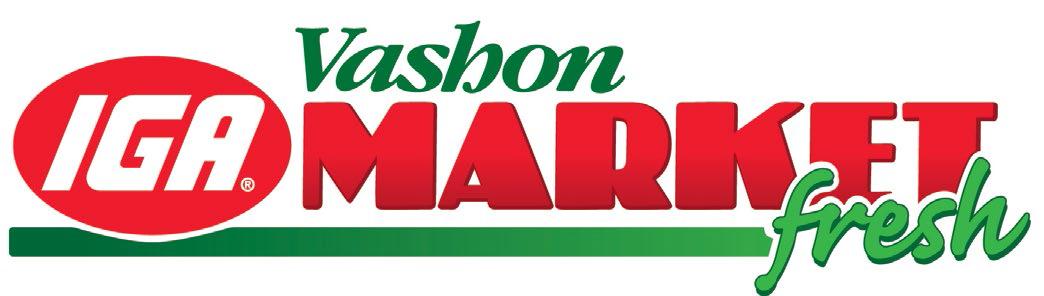IGA Vashon Market