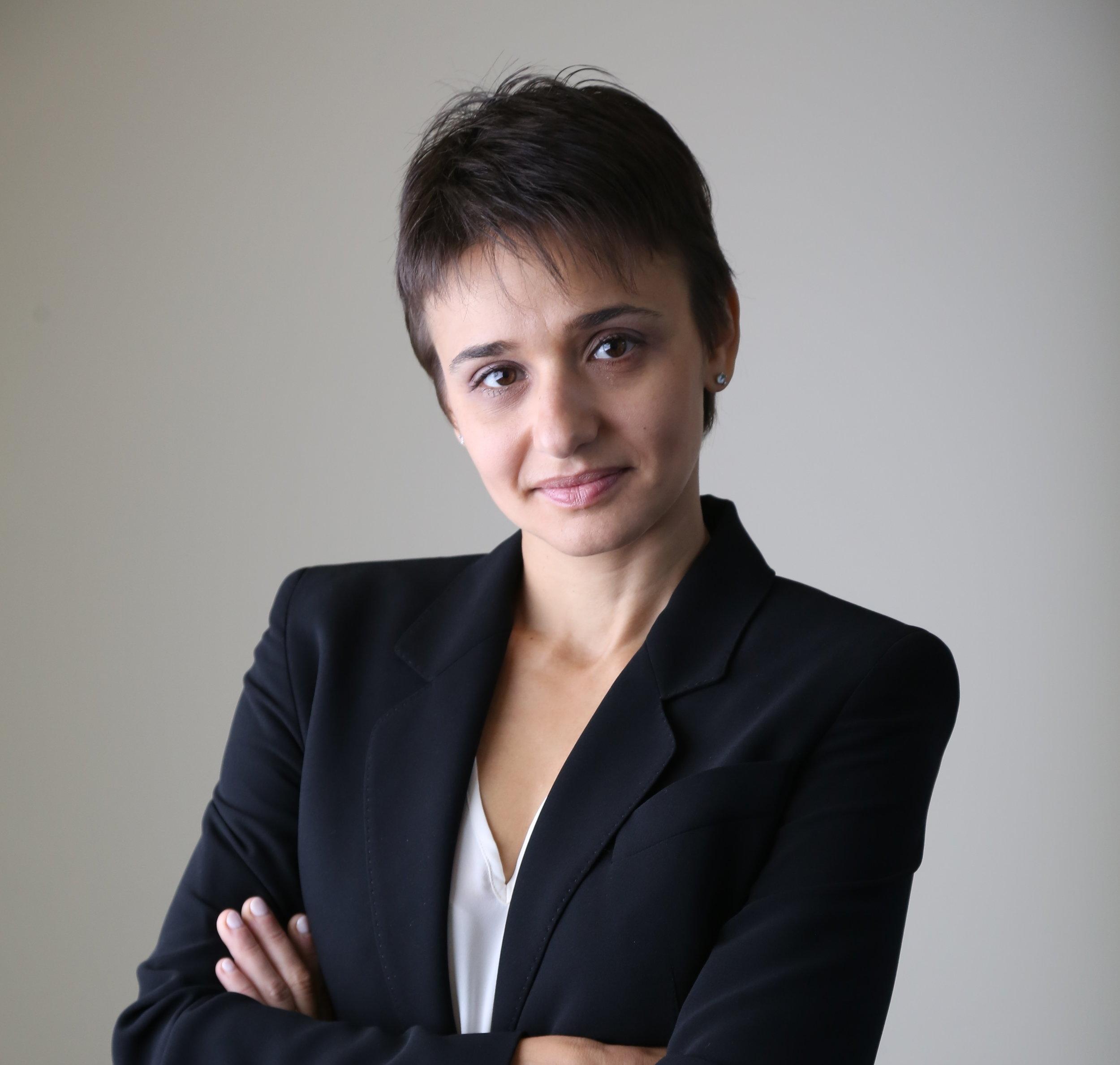 About Dr. Piryatinsky -