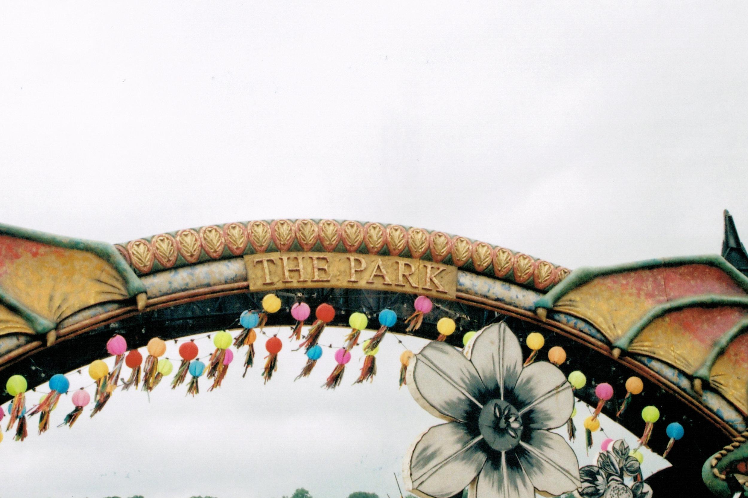 glasto - the park.jpg