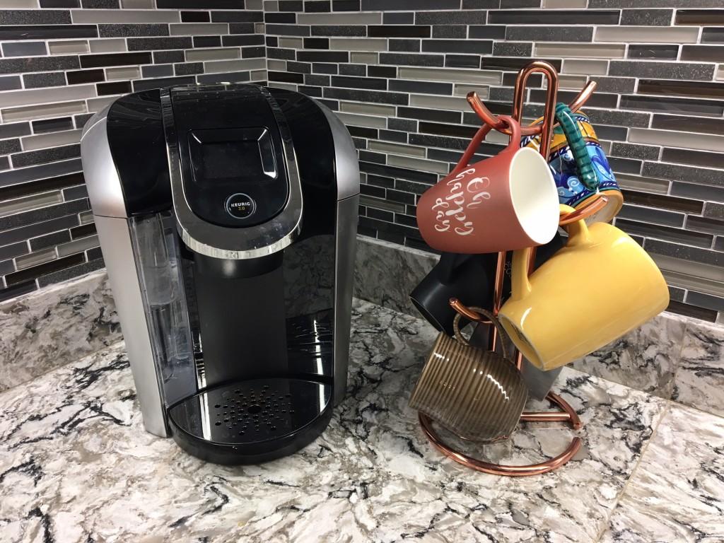 LPR Coffee Bar