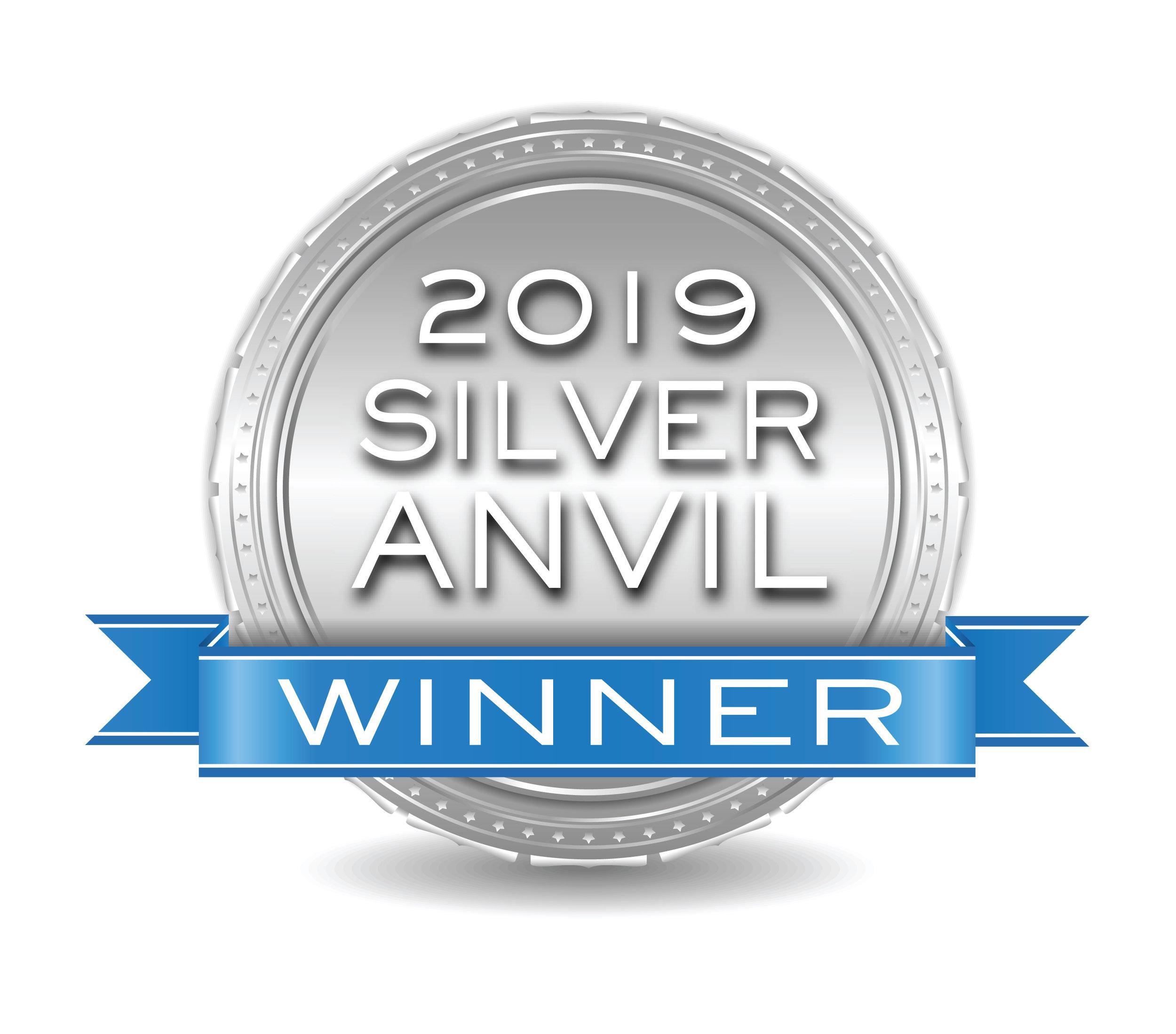 2019 Silver Anvil Winner.jpg