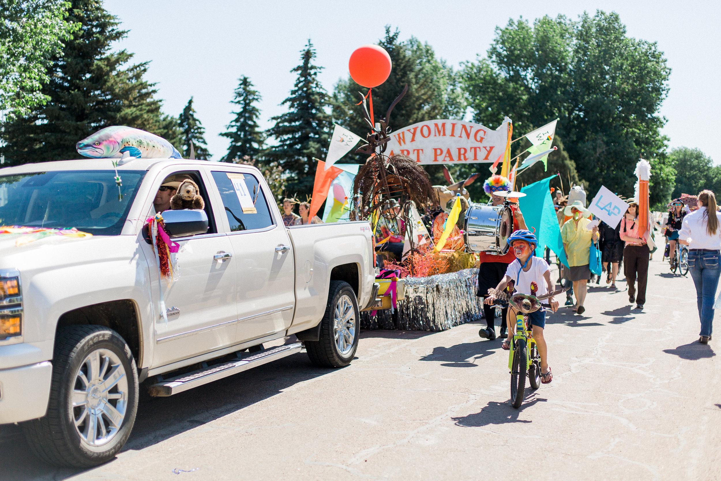 Wyoming Art Party - Parade 2016-30.jpg