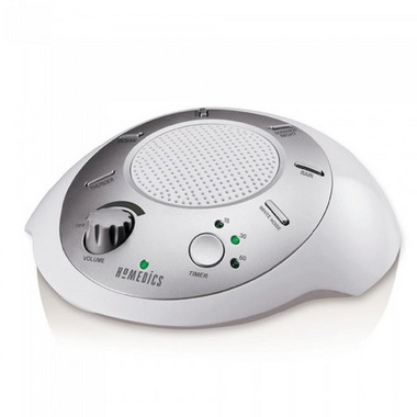 HoMedics SoundSpa Portable White Noise Machine - On Sale $24.99