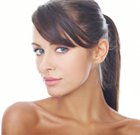 Lip Lift Facial Plastic Surgery Beverly Hills 1