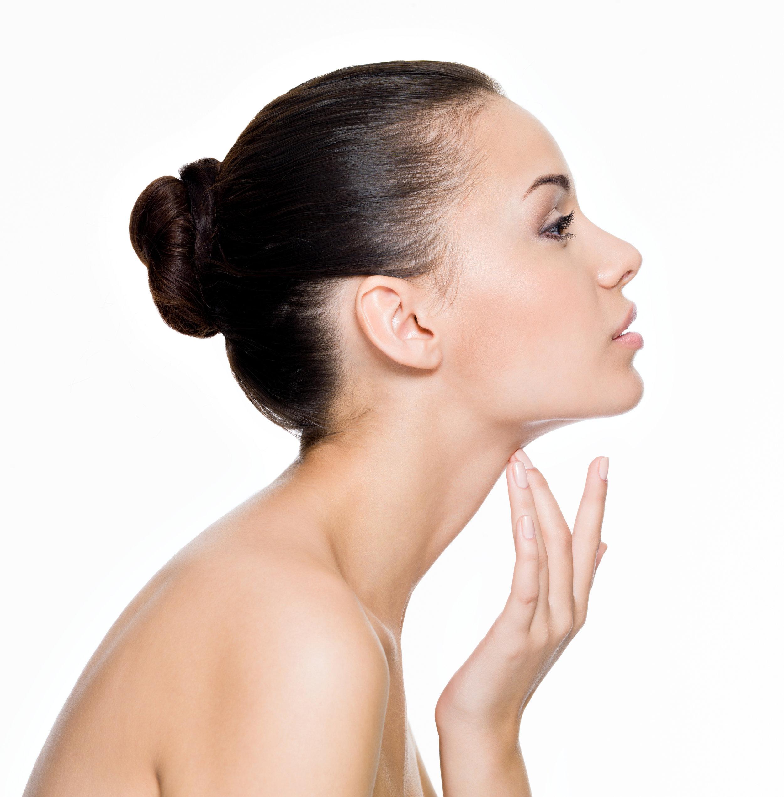 Custom Jaw and Chin Implants | Beverly Hills Plastic Surgeon