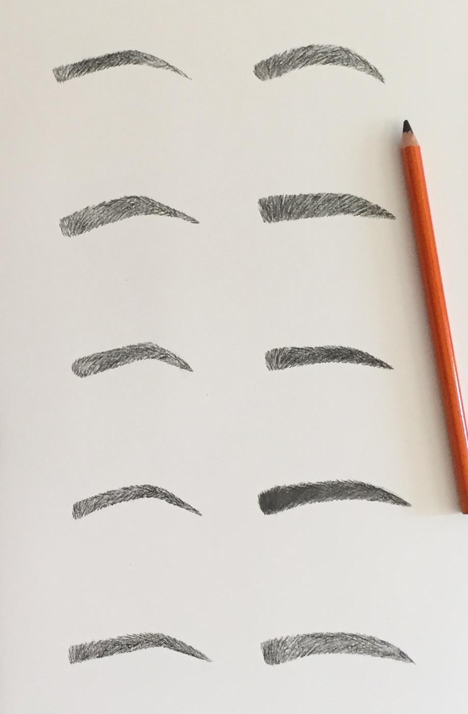 Dr-Jason-Champagne-Beverly-Hills-Plastic-Surgery-Custom-Eyebrow-Hair-Transplatation-Drawings.jpg