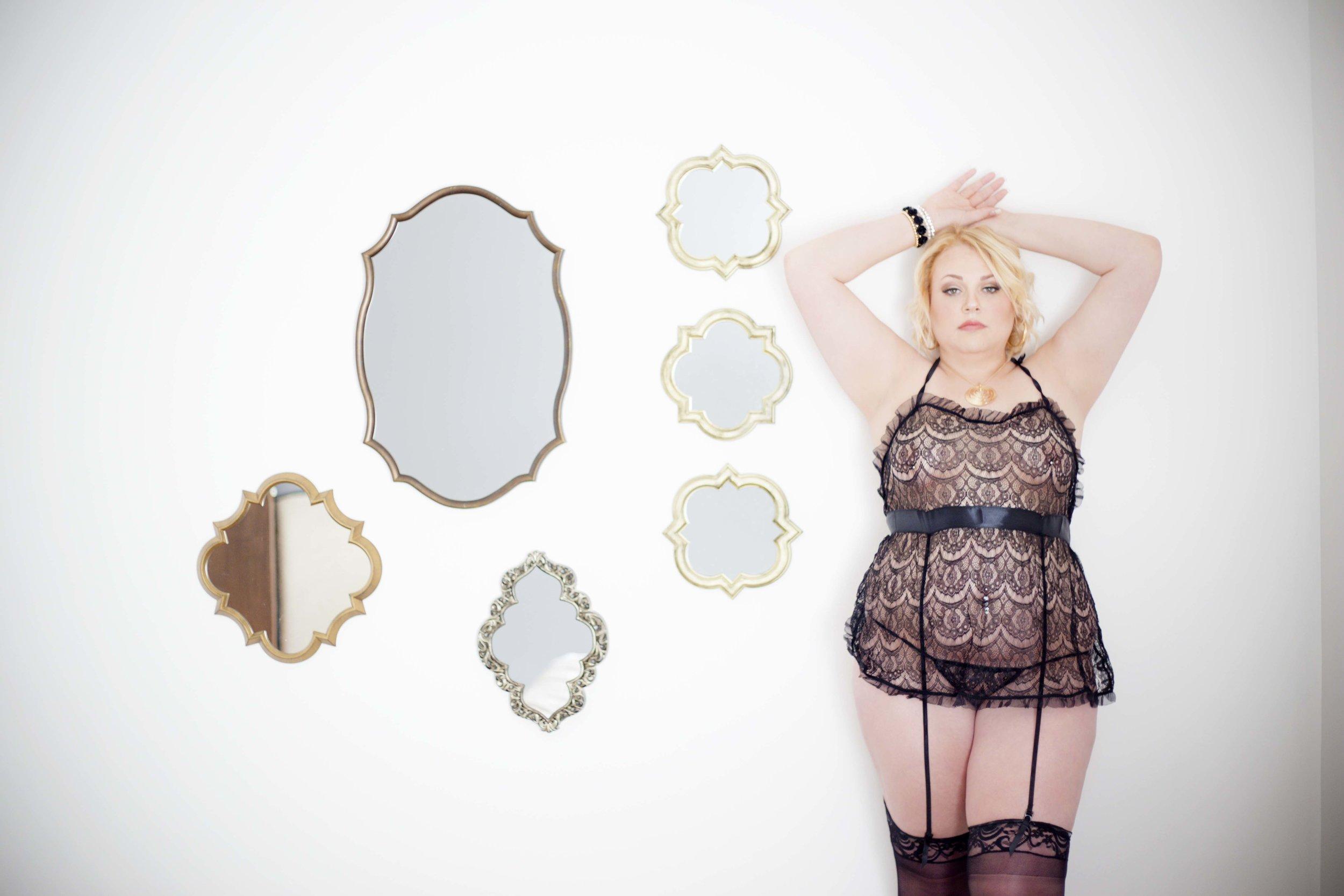 boudoir photography columbus