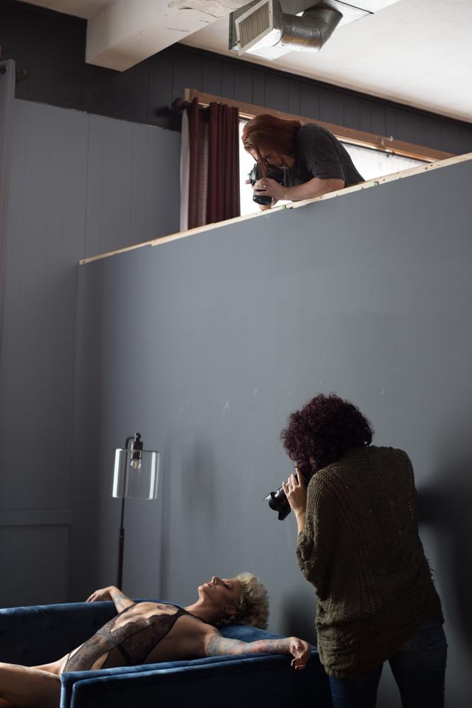 Boudoir Photography Columbus Ohio