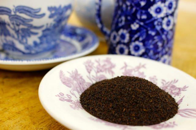 Ceylon    Brisk, full flavoured and a bright colour.