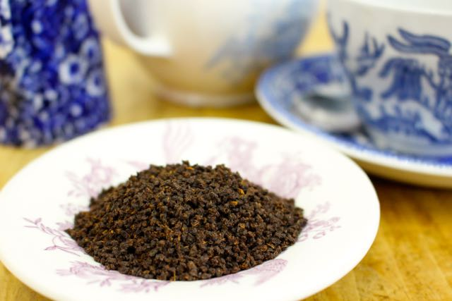 Assam    Robust, bright with a smooth, malt pungency and is perfect as the first cup of tea of the day.