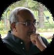 Surinder Dahiya  Treasurer - Founder