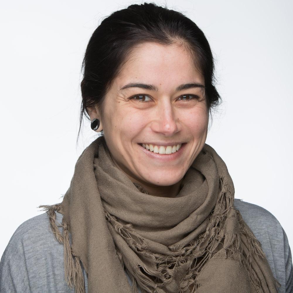 Nadia El-Gabalawy