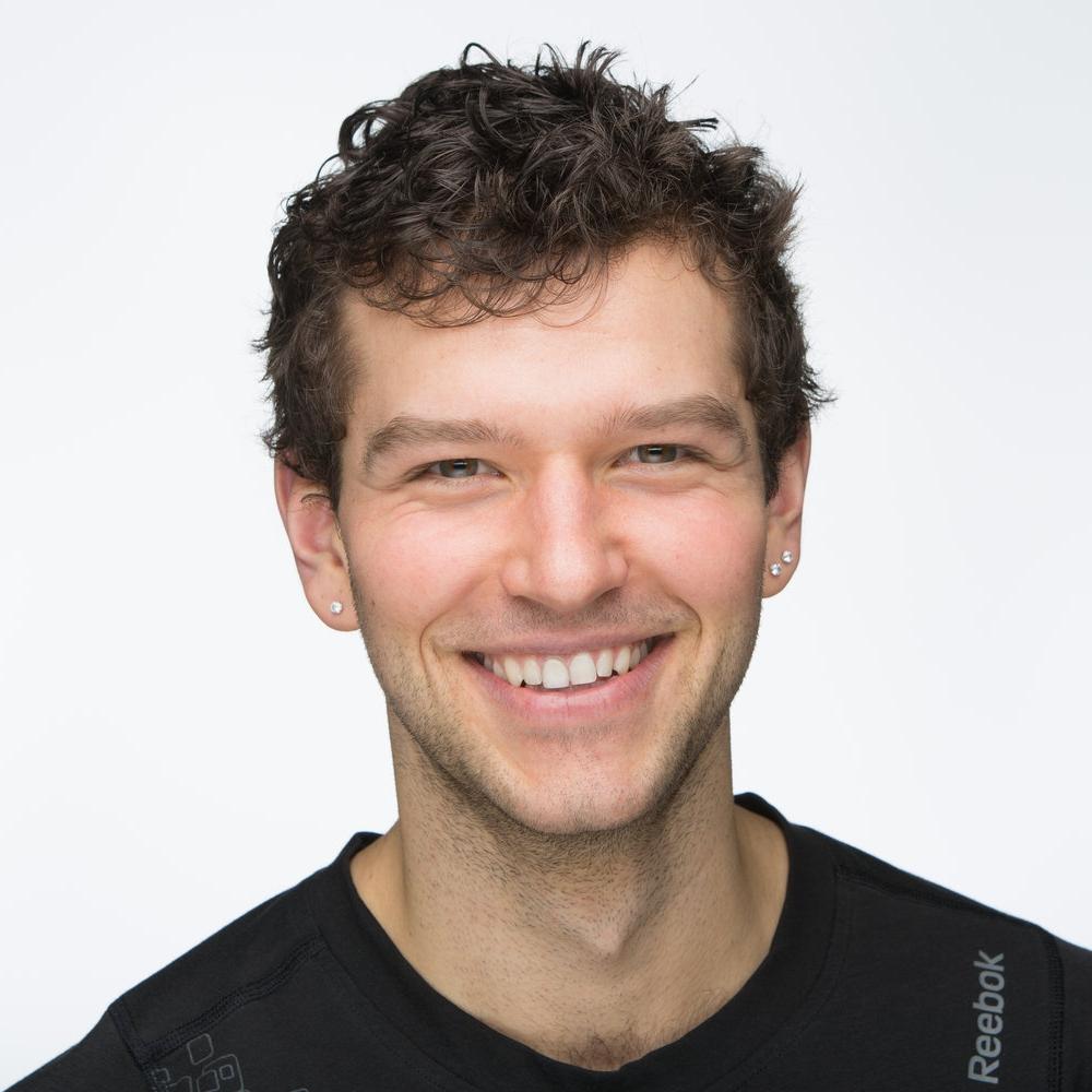 Alex Lesiuk