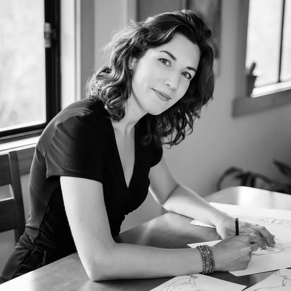 Jacqueline Medalye, Jewelry Designer and Artisan