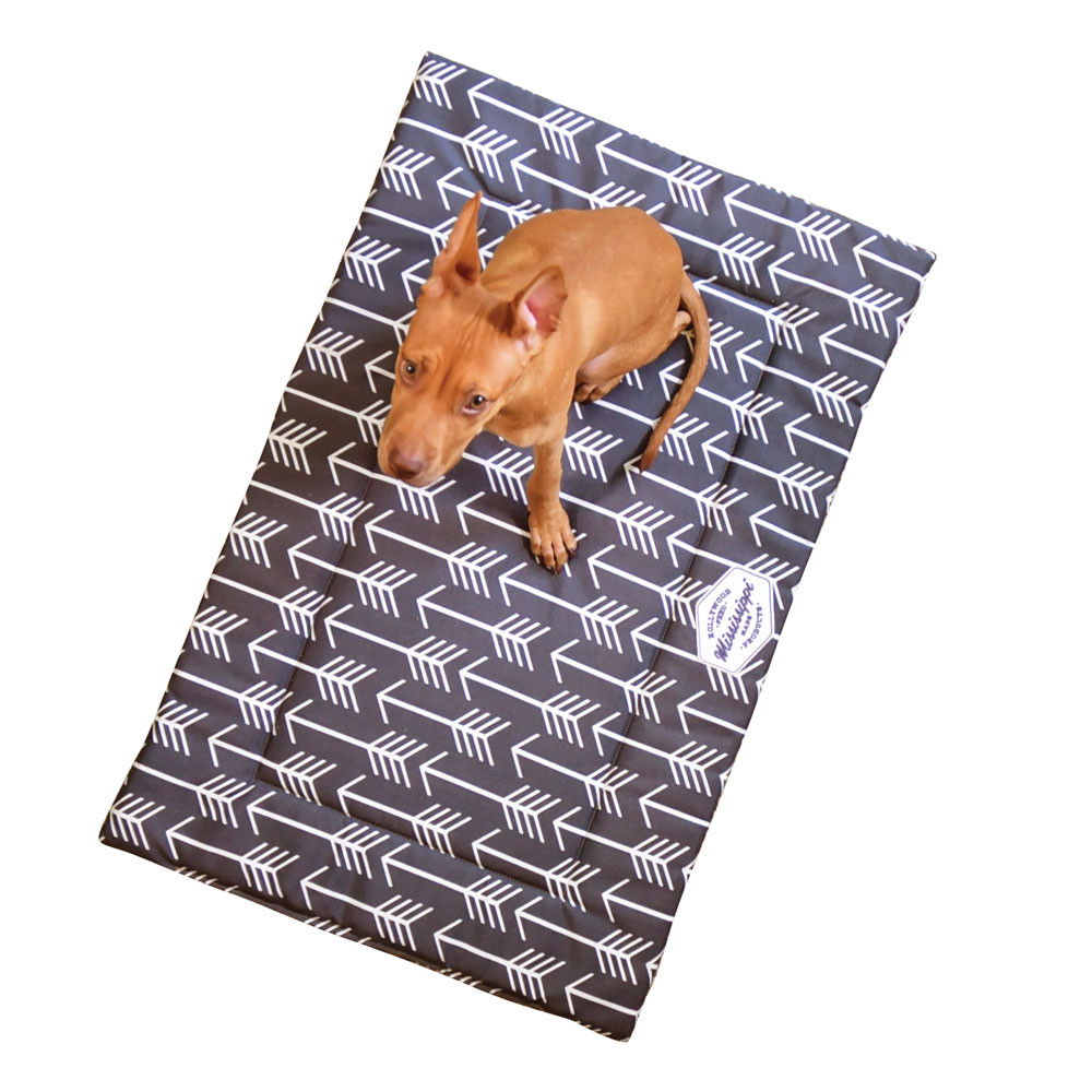 Product & textile design for Hollywood Feed dog beds