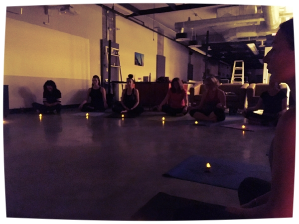 dunnebells pause for a cause yoga