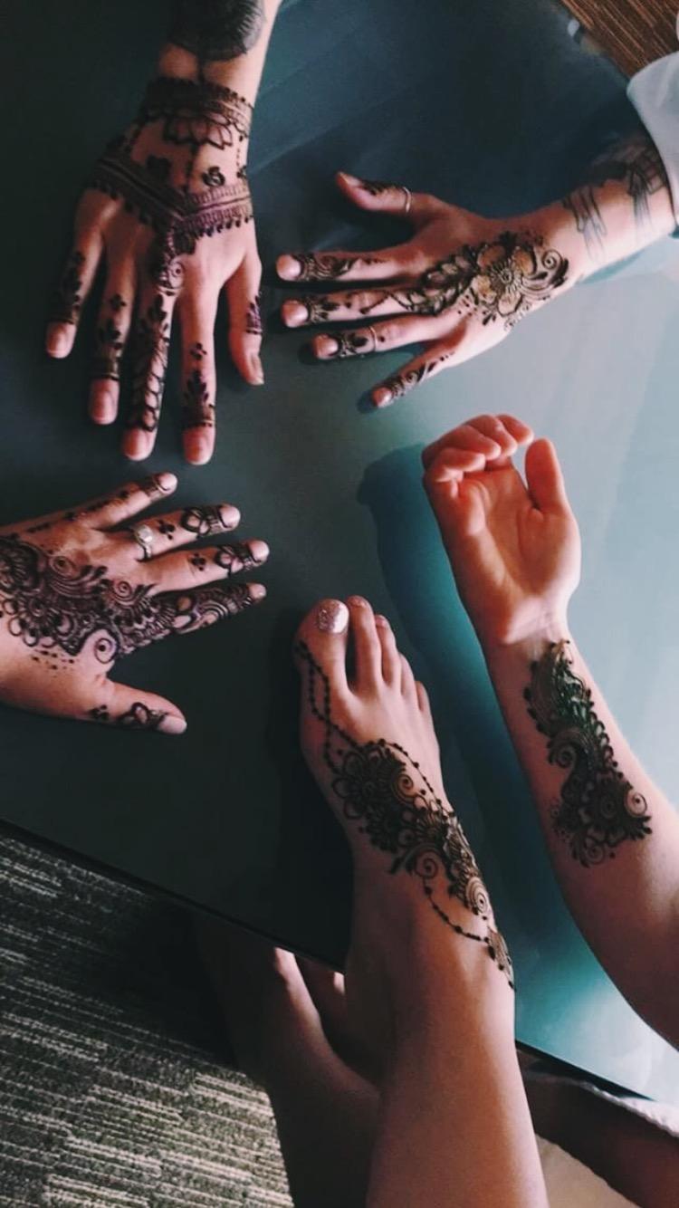 Henna dunnebells.JPG