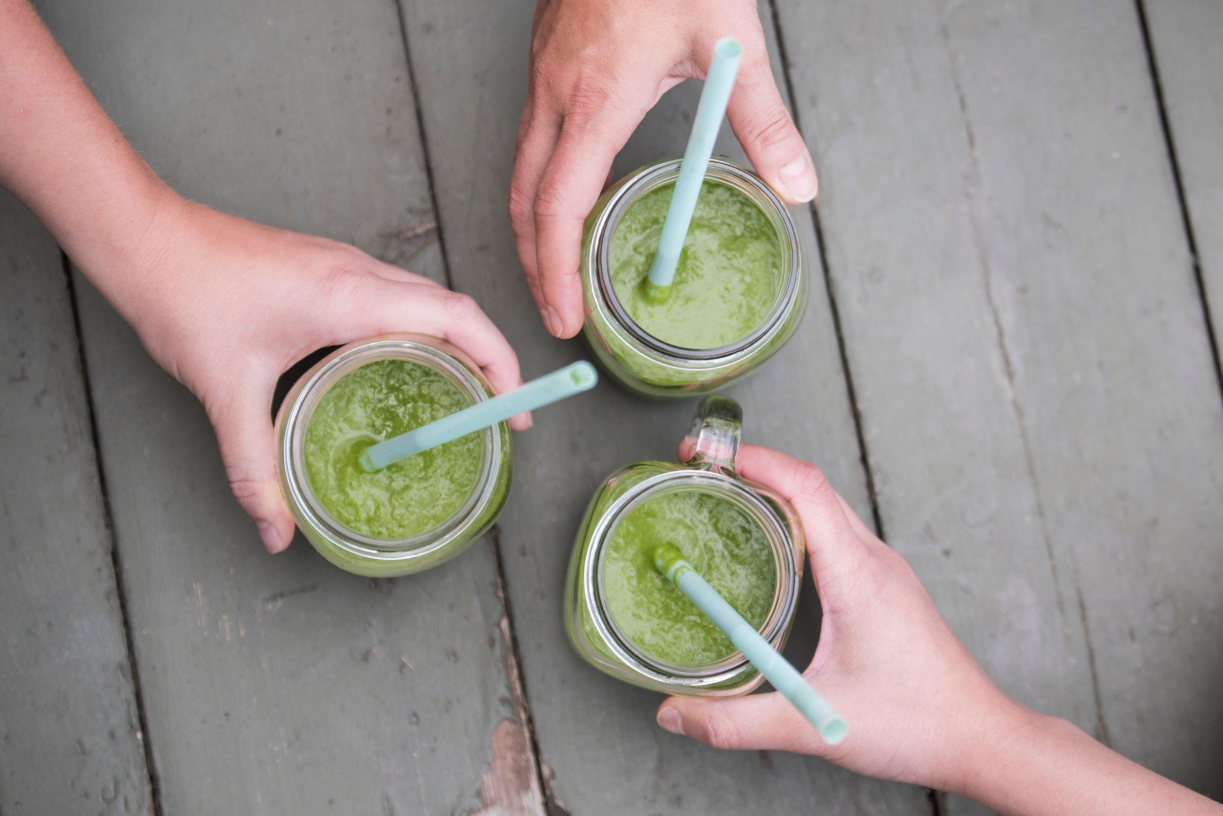 green protein smoothie collagen peptides.jpg