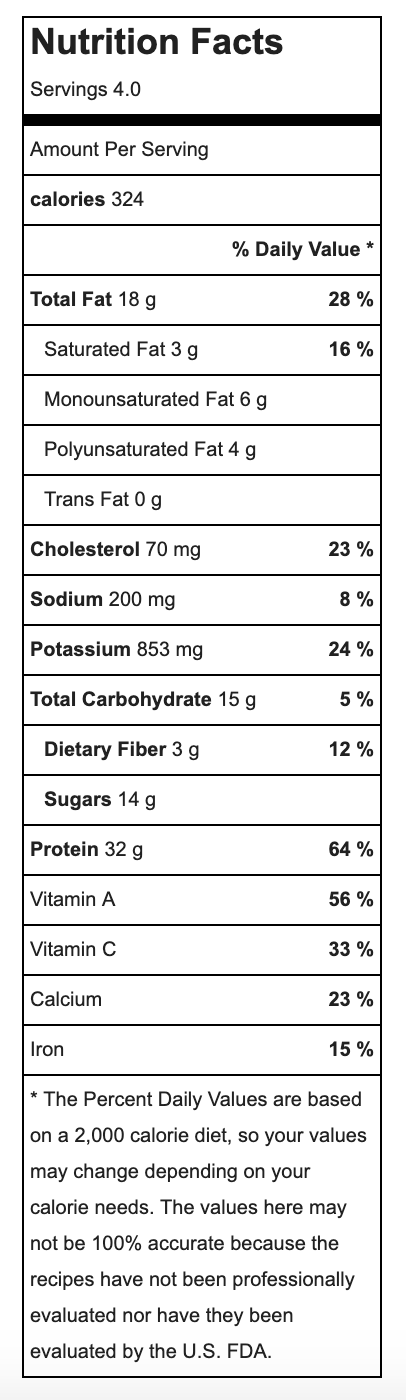 keto chicken zoodles nutritional info.png