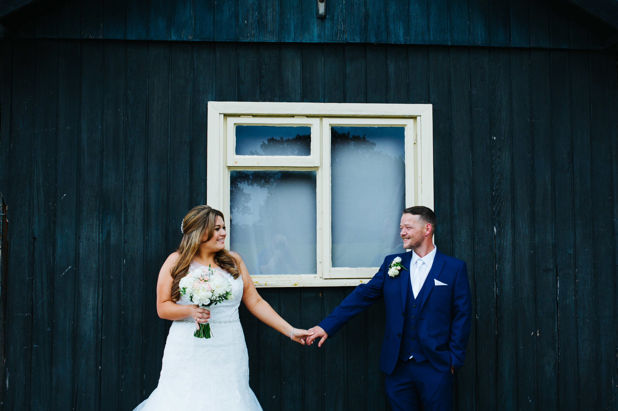Craxton Wood Wedding Photography.