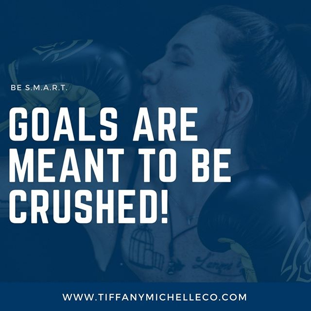 Working on Setting Goals for 2018?  Be S.M.A.R.T. and crush them every time!  SMART stands for:  Specific, Measurable, Attainable, Relevant, Timebound.  It doesn't make sense to set goals that are vague, with no timeline and that are unattainable.  Set yourself up for success by being specific about what you want to achieve. Determine who you are going to measure your success, set a timeline for yourself and GO DO IT!  Ready. Set. Go! . . . #virtualassistant #onlinebusinessmanager #marketingassistant #implementation #productivity #automation #delegation #productcreation #onlinecoursecreation #salesfunnel #emailmarketing #leadpages #socialmedia #socialmediamarketing #websitedesign #outsourcing #virtualteambuilding #virtualbusiness #onlinebusiness #servicebased #smallbusiness #entrepreneur #contentmarketing #contentrepurposing #timemanagement #projectmanagement