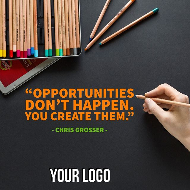 Selling pre-made social media graphics... all original photos/graphics and quotes, branded with your logo. Save hours each month by adding these to your social media calendar. #pre-made #socialmediagraphics tiffanymichelleco.com