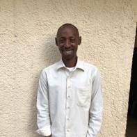 - EDWARD MAKARA | REST RWANDA PRESIDENT