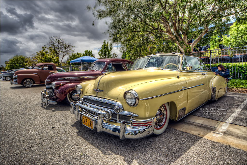 1949 chevy deluxe convertible