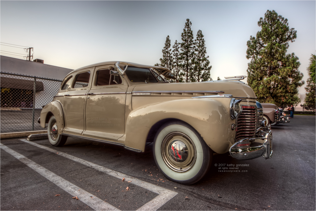 1941 chevy master deluxe