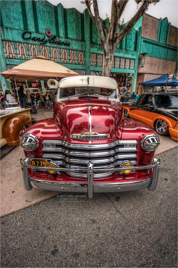 1953 chevy truck