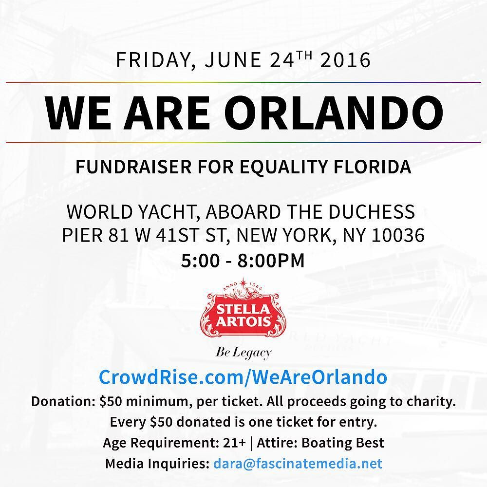 We are thrilled @StellaArtois has come on board as our beer sponsor for #WeAreOrlando 🍻 Have you gotten your tix yet LINK IN BIO. Want to make an impact but can't attend Accepting donations of any size 💰 June 21, 2016 at 1238PM.jpg