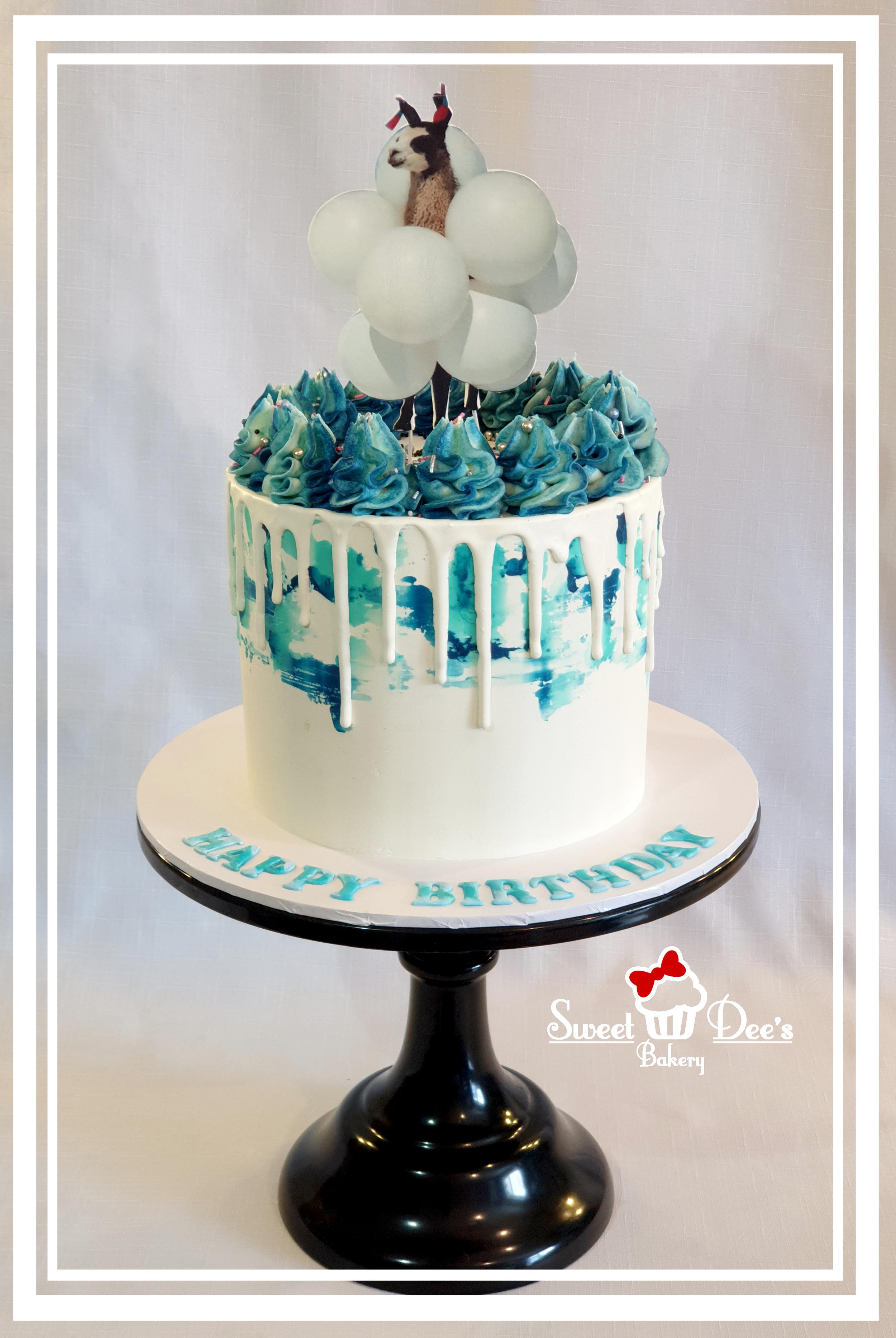 Cake Gallery Sweet Dee S Bakery