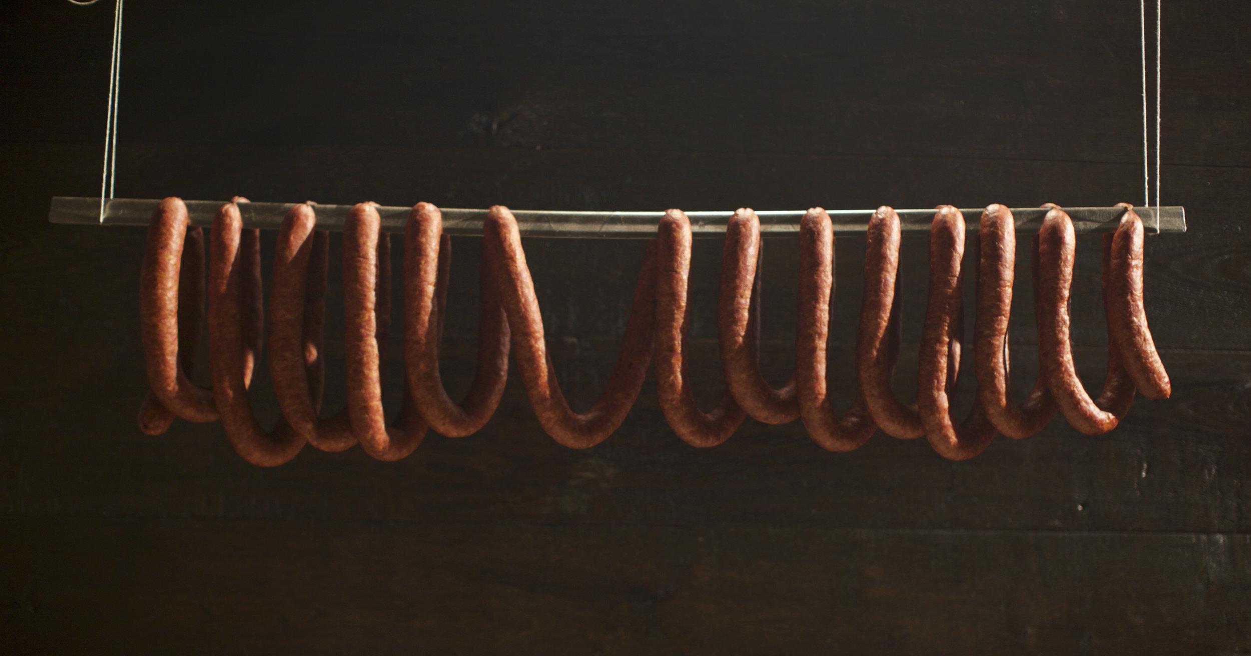 Veron Sausage Photo