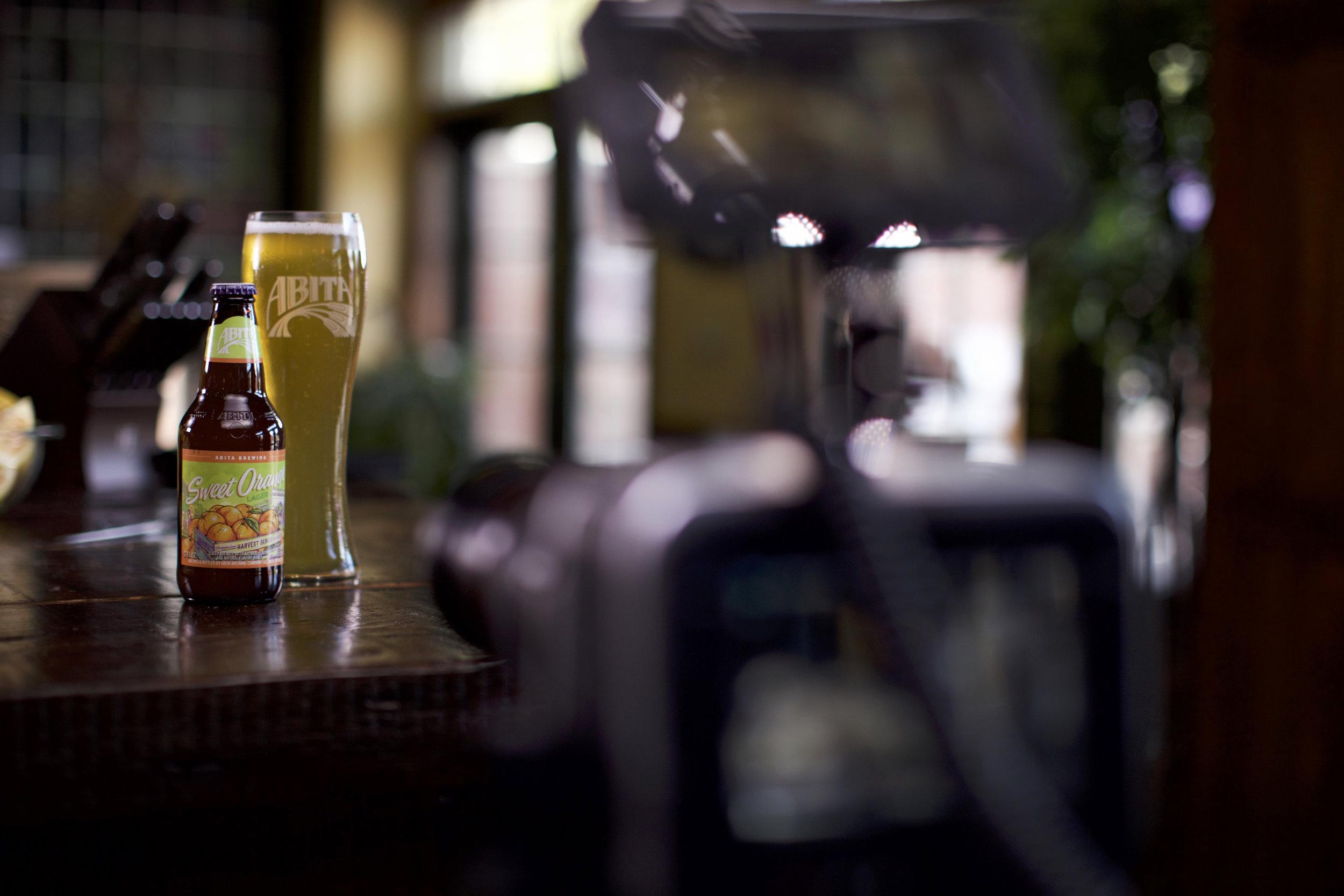 Abita Beer Photo