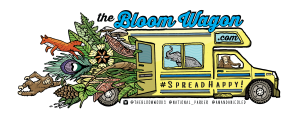 Bloom Wagon logo