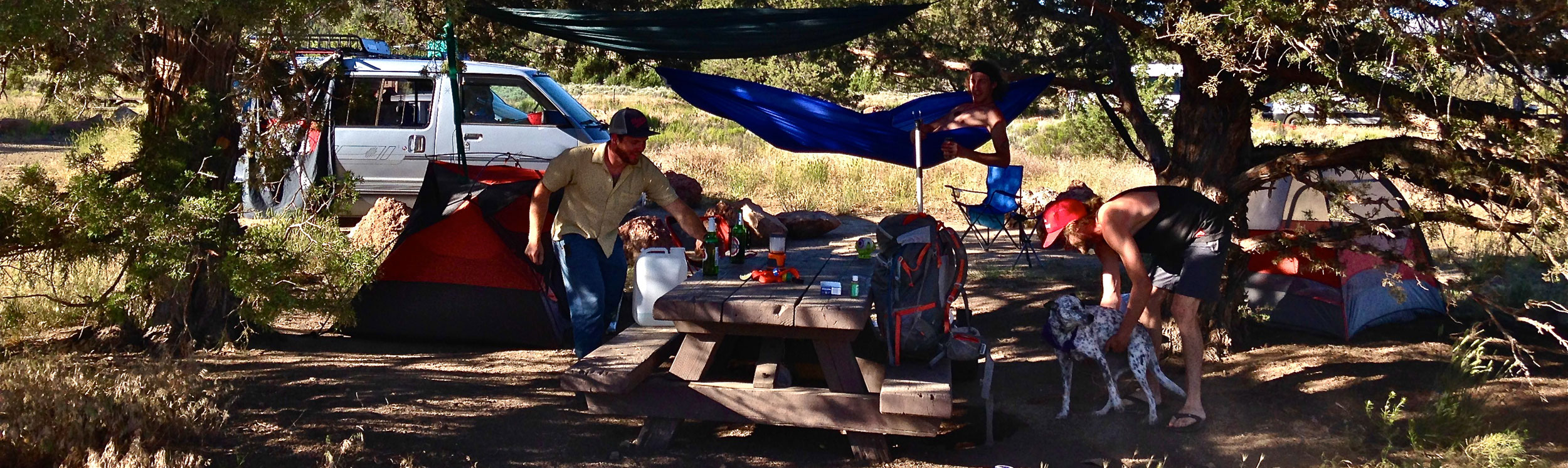 Campgrounds - & RV Parks