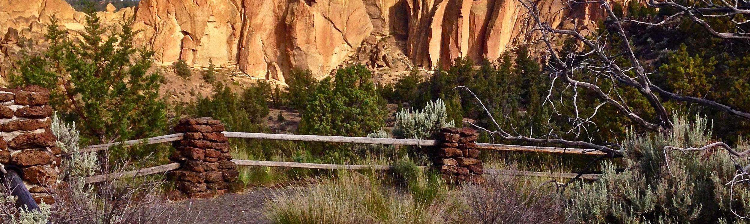 rim rock trail run - extension