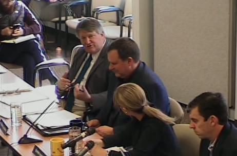 Deschutes County Board of Commissioners discuss next steps on the Mazama Ranch Proposal